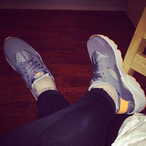 Hurachae Nike LuvDem ?