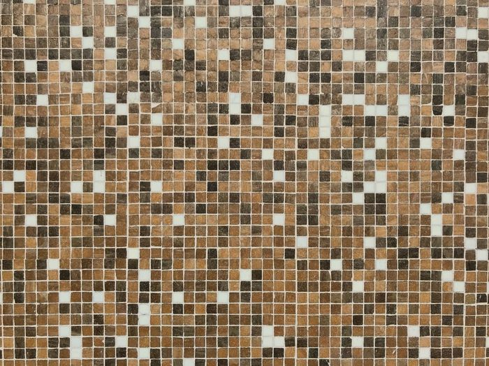 Full frame shot of tiled wall venecitas