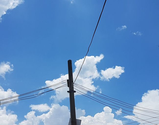 Cable Cloud -