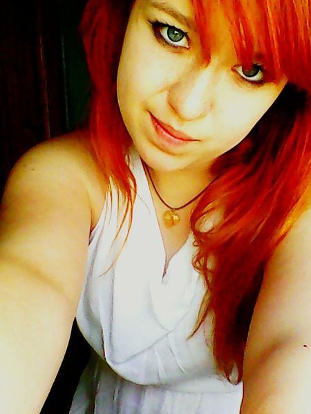 Me Enjoying Life Hello World Beautiful Day People Gdansk Red Hair Polishgirl Girl That's Me