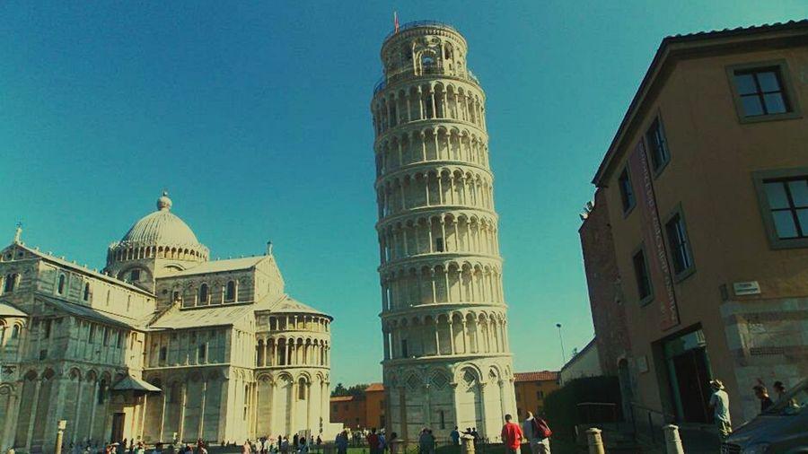 Conjunto Pisa