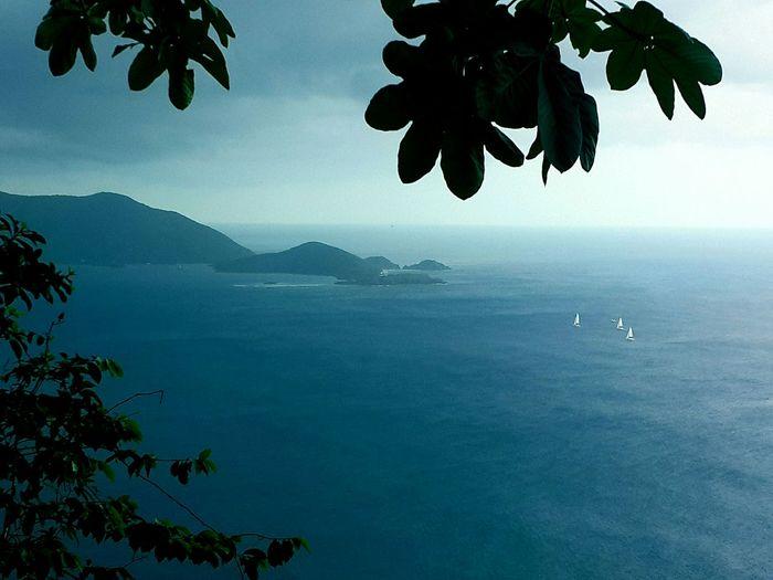 Caribbean Caribbean Life Rainy Days Storm Rainy Season Views From The Balcony Monochrome Islandlife
