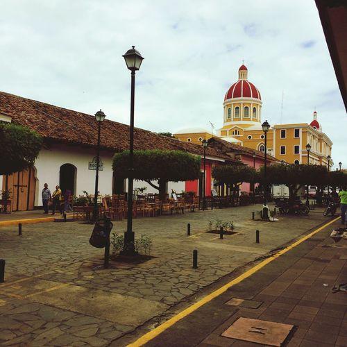 Colonial Church Road