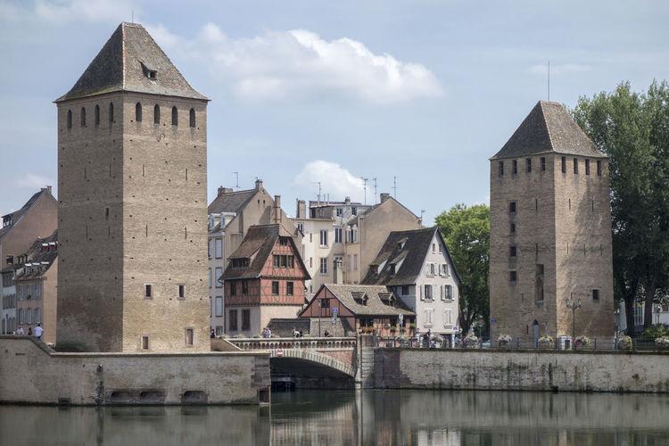 City France Strasbourg Estrasburgo Europe