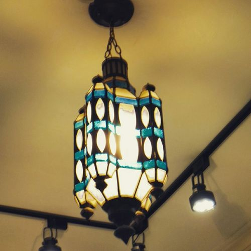 Light 老屋 古董 Antique 燈