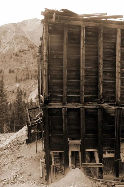 Mining Ghosttowns Colorado Colorado Photography Mining Heritage Mining History Of America Abandoned