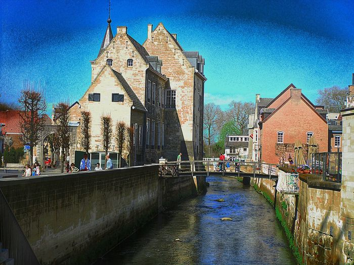 Bns_alleurope Lovelynatureshots World_besthdr Valkenburg Water Reflections Hdr_oftheworld Collection _ Hdr_oftheworld Bns_alleurope Bns_colorsplash Loves_Holland