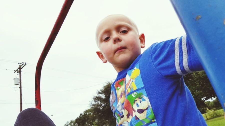 Cool kid. EyeEm