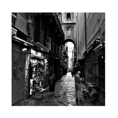 ... La strada senza clamore. ? ©ACHABÈQUI