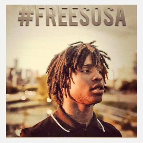 #FreeSosa!