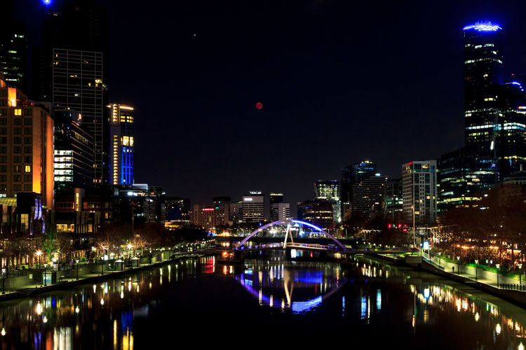 The Melbourne