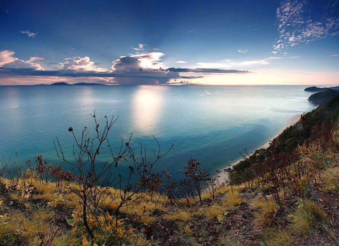 Bukit Keluang, Besut, Terengganu, Malaysia Nature Beauty In Nature Tranquil Scene Water Sea Scenics Tranquility Sky No People Outdoors Growth Beach Landscape Day Bukit Keluang Besut Malaysia Terengganu Travel Malaysia Travel Destination Lost In The Landscape