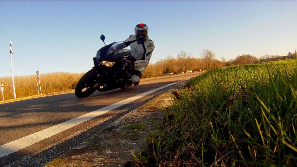 Tom46cbr Honda Cbr600rr Moto Motorsport Motorbike Speed Ride Me & Honda Relaxing
