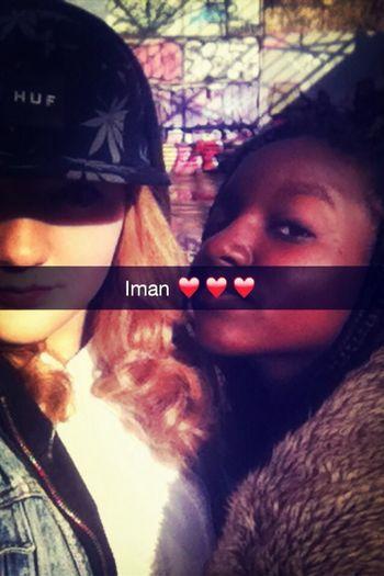 Iman ...❤️