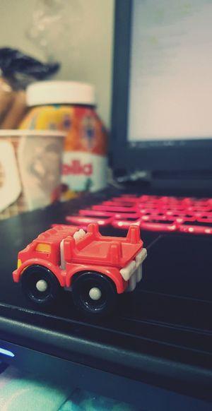 Toy Car Multi