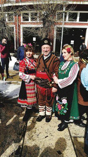 Bulgaria Bulgarian Stories Bulgarian Folklore Bulgarian Traditions National Day