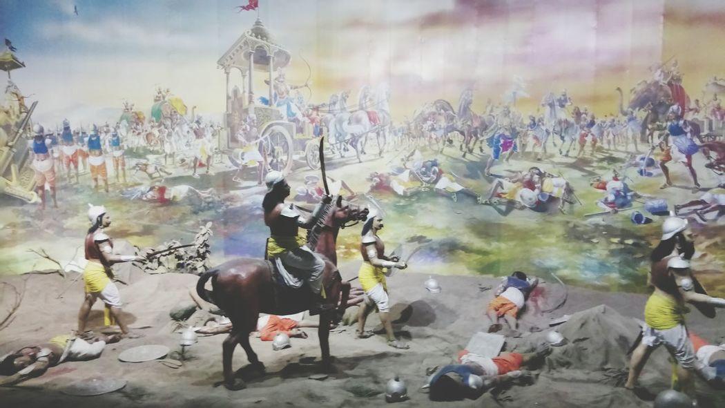 Mahabharata Kurukshetra First Eyeem Photo