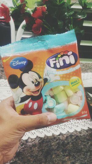 "Amor maior chamado ""marshmallows"" ♡♡♡♡♡♡♡♡♡ Gostomuito Fini"