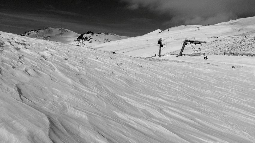 Ski Snow ❄ Snow picture Excercising Picture