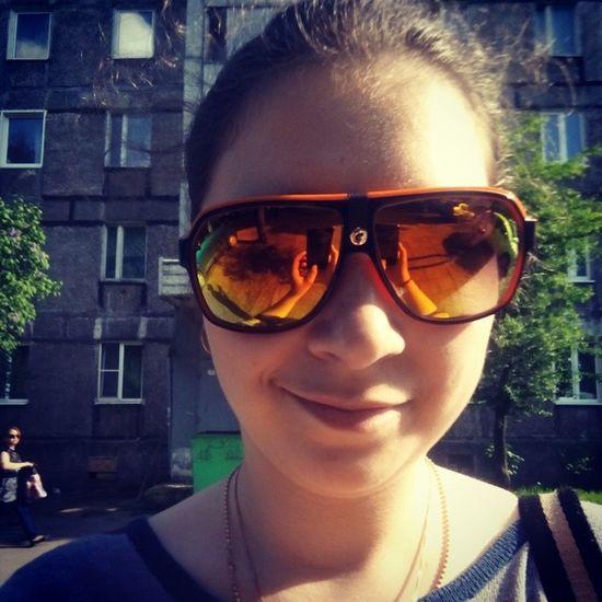 Тяжелый был день. Хороших снов всем!))))))