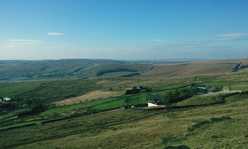 I went walking he other day along the Pennine Way and i took this photo !Pennineway First Eyeem Photo