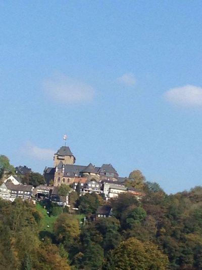 Schloß Burg - Solingen Neue Heimat Home Happy