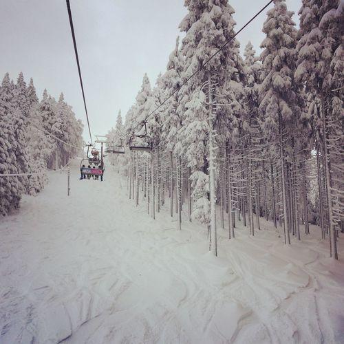 Ski Loveskiing Skiing Lovemountains