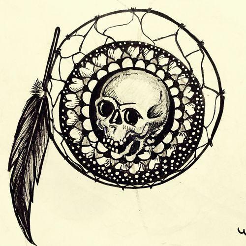 Tattoo Tattooed Tattoo ❤ Inked Tattooflash Drawing Dessin Ink Sketch Blackwork