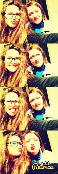 My mum ❤️❤️