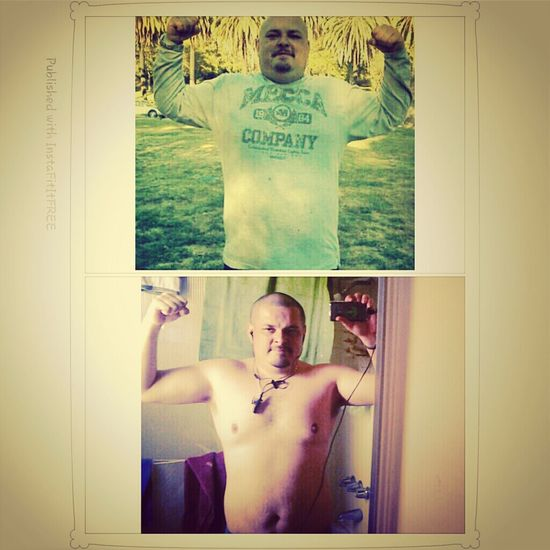 Weight Loss Herbalife Results