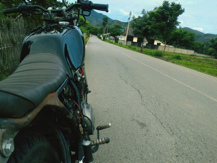Feel The Journey Motorcycles Travel Traveling