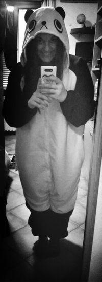 I'm A Panda Panda Love Animal Costumes Enjoy