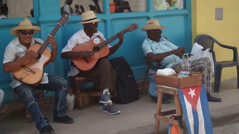 Cuba Havana Habana Habana Vieja Cuban Cuba Streets Cuban Life Music Cubans Cuban People