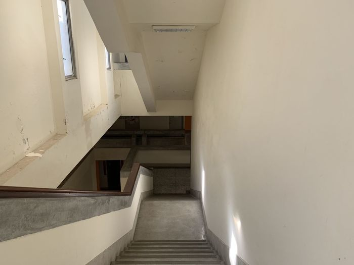 Staircase Steps