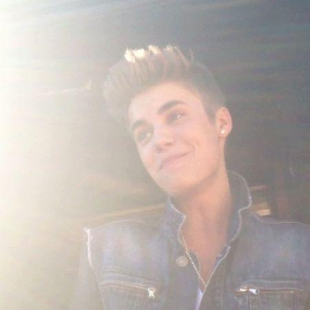 Justin Bibah Bieber Justinbieber smile beautiful cute boy