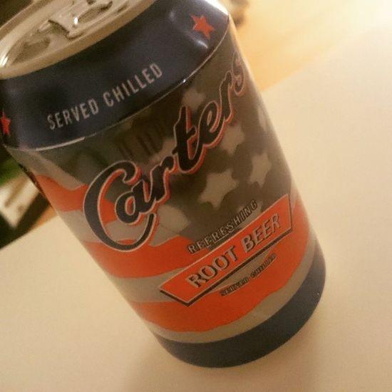Ich liebe ja America aber diesen Root Beer quatsch können die echt behalten! Apropos.... Nur noch eine woche bis Newyork2015