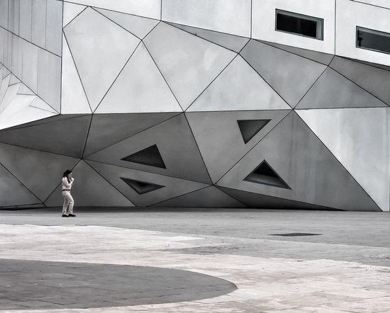 Current exhibition The Explorer - 2014 EyeEm Awards Tel Aviv Museum Of Art Geometric Shapes