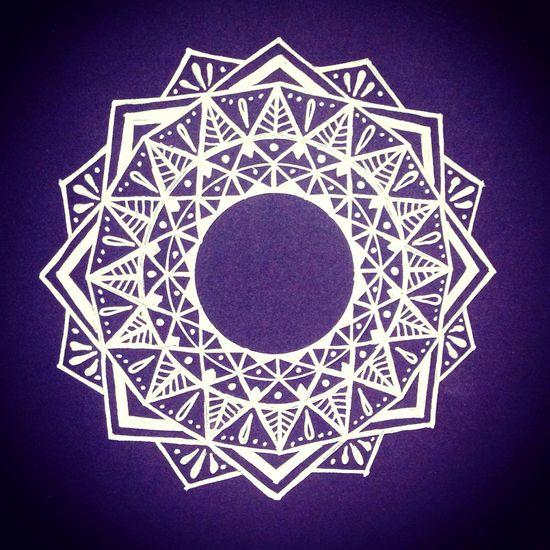 曼荼羅 Mandala Mandalas Art My Art Work Drawing マンダラ My Drawing Nature YohkoAmaterraArt