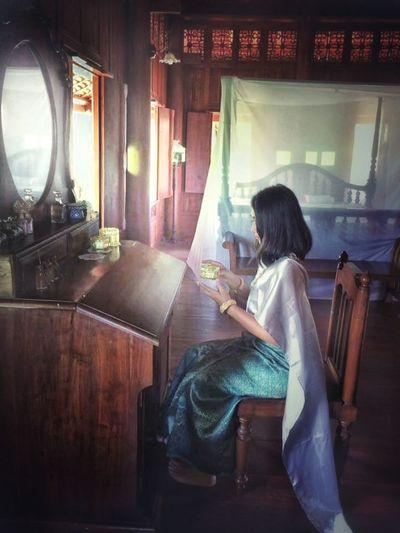 Thai home style