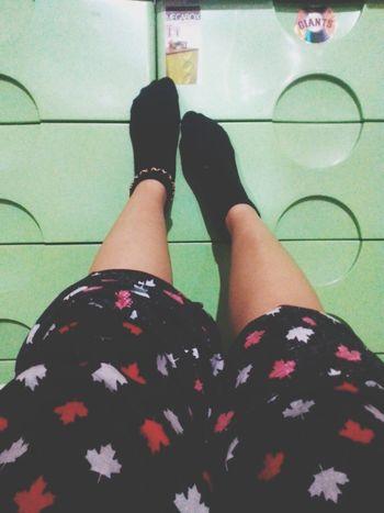 Pajamas Footie Pajamas