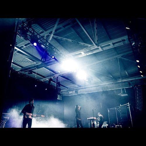 Hangar Stage officersmusic #mera12 Mera12