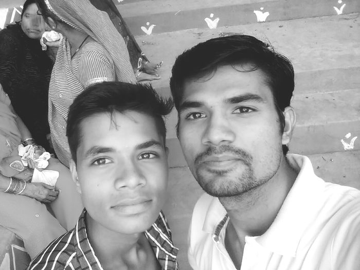 People Together Brothers Fine Art Photography Freelance Life This Week On Eyeem Without Flash Showing Emotion Showing Perfection Enjoying Life EyeEm Gallery Vidisha.INDIA