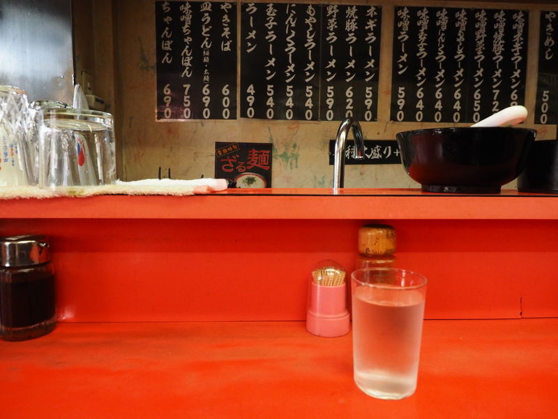 Japanese Food Meal Bar Day Drink Food Food And Drink Freshness Indoors  Japanese Meal Japanese Shop No People Refreshment Shelf