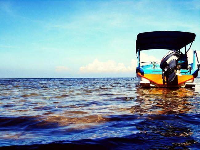 Tamannasionalbaluran Beach Taking Photos Relaxing Banyuwangi Feel The Journey