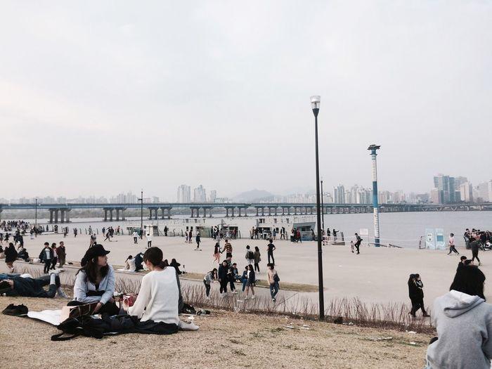 여의도한강공원