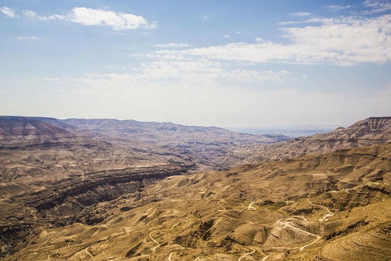 Wadi Mujib @Jordan