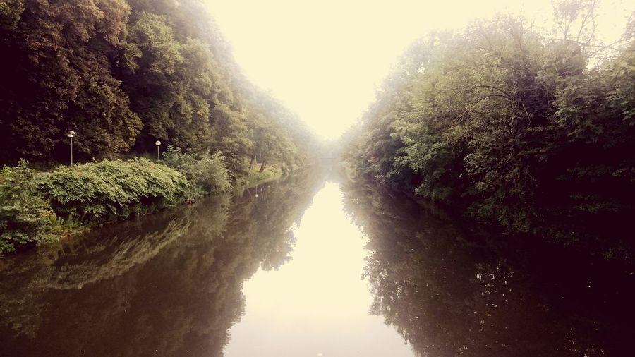 Fluss Hase osnabrück Relaxing Hase Fluss Flüsschen Fluss Hase