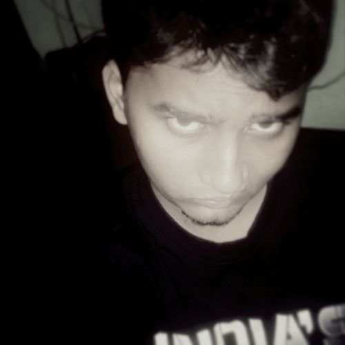 India Dark Night Katyabaaz