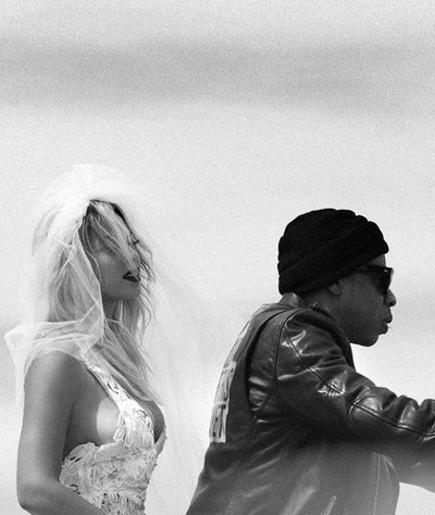 Beyonce & Jay-Z  Gorgeous Power Couple
