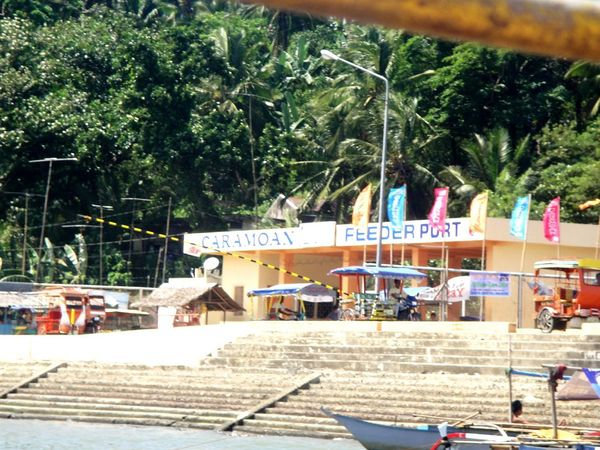 The Great Outdoors - 2017 EyeEm Awards EyeEmNewHere Caramoan Island, Camarines Sur Neighborhood Map Live For The Story